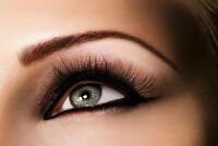 Cosmetic Tattooing Permanent Eyebrows, Eyeliner, Lips