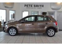 VW Polo 1.4 SE TDI 5 DOOR HATCHBACK 2014/64
