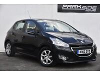 2012 Peugeot 208 1.6 e-HDi FAP Active 5dr (start/stop)