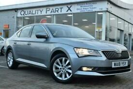 image for 2018 Skoda Superb 2.0 TDI SE DSG (s/s) 5dr Hatchback Diesel Automatic