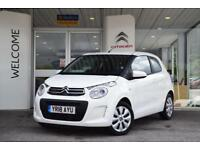 2017 CITROEN C1 1.0 VTi Feel 3dr