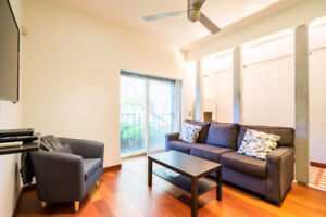 DOWNTOWN HOUSE MONTHLY RENTAL NEAR DISTILLERY AVAILABLE FEB 1
