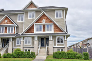 Terrace Town Home for Rent in Orleans