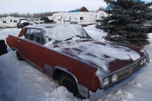 1964 olds starfire for sale or trade