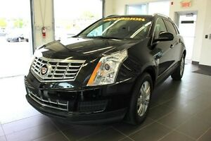 Cadillac SRX Luxury AWD 2016