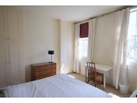 We are proud to present this immaculately presented double bedroom in a Victorian property