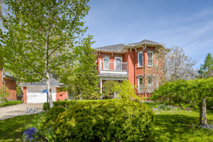 Charming Victorian Style Fergus Home