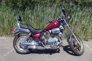 1985 Yamaha Virago 1000 - ORIGINAL