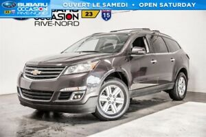 Chevrolet Traverse 1LT 7.PASS CAM.RECUL+DEM.DISTANCE+BLUETOOTH 2