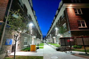 Foundry Simcoe |  Affordable Student Living