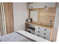 Static Caravan Rye Sussex 2 Bedrooms 6 Berth ABI Ambleside 2019 Rye Harbour