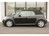 2013 MINI Convertible 1.6 One (Pepper pack) 2dr
