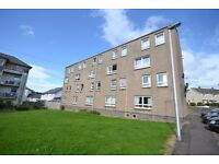 Two double bedroom unfurnished property in Oxgangs area of Edinburgh