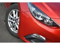 2015 Mazda Mazda3 2.0 SKYACTIV-G SE 5dr Nav