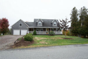 PRICE IMPROVEMENT - Beautiful Cape Cod w/ Water View