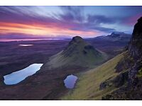 Waiting and Bar staff required for Isle of Skye Restaurant