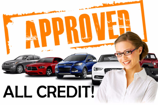 Bad Credit Car Dealerships >> Bad Credit Car Dealerships Guide How To Get A Car With Bad
