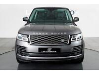 Land Rover Range Rover 3.0 TD V6 Vogue 4X4
