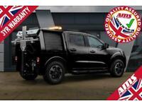 New Nissan Navara N-Guard Pickup Auto Recovery Truck Speclift Car Transporter