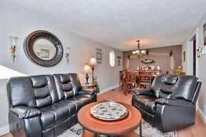 Location! Don't Miss Out On This Fantastic Detached Home Kitchener / Waterloo Kitchener Area image 3