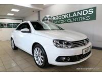 Volkswagen Eos SE 2.0 TDI BLUEMOTION TECHNOLOGY [4X SERVICES and PANORAMIC ROOF]