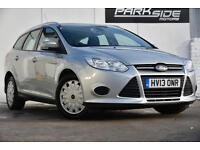 2013 Ford Focus 1.6 TDCi ECOnetic Edge 5dr