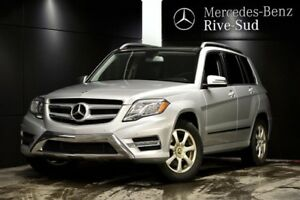 2014 Mercedes-Benz GLK350 4MATIC