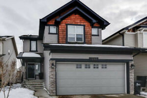 House for Rent in Sherwood Park  with Finished Basement