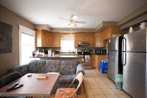 [WINTER ALL INCLUSIVE] Student housing right beside WLU and UW Kitchener / Waterloo Kitchener Area image 7