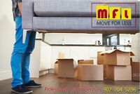 ✪ Move For Less ✪ 2 Movers For $55/hr - Call (902)482-4339