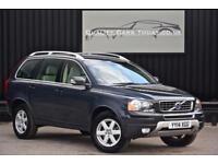 2014 Volvo XC90 2.4 D D5 AWD ( 200bhp ) Geartronic ES 7 Seats * VAT Q *
