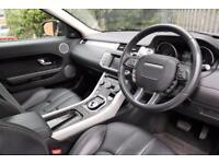 2013 Land Rover Range Rover Evoque 2.2 SD4 Prestige LUX Hatchback AWD 5dr Diesel