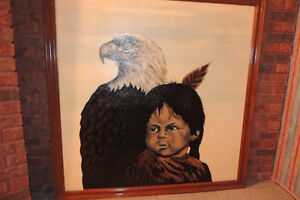 Eagle Child Kingston Kingston Area image 1