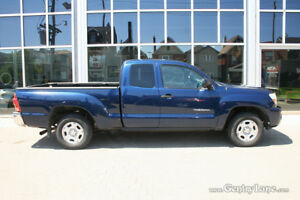 2006 Toyota Tacoma 2WD SR5 Package 160,000 kms
