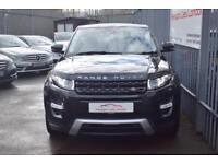 2013 Land Rover Range Rover Evoque SUV 5Dr 2.2SD4 190 DPF EU5 Dynamic LUX Auto6