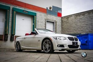 2012 BMW 335is Cabriolet