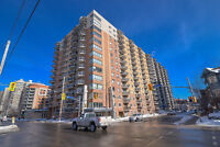 1 BED CONDO FOR SALE IN CENTRETOWN!!