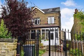 4 bedroom semi-detached house to rent