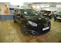2012 Nissan QASHQAI+2 1.6 dCi N-TEC+ 2WD 5dr (start/stop) / FINANCE / PAN ROOF