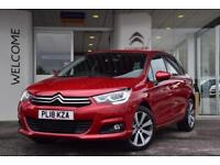 2018 CITROEN C4 1.6 BlueHDi Flair 5dr [Plus Pack]