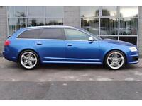 2009 Audi A6 AVANT 3.0 TDI S-LINE **QUATTRO **FACE LIFT MODEL**4 X4 **