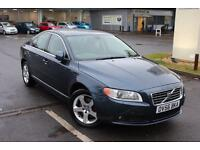 2006 Volvo S80 3.2 SE Lux Geartronic 4dr