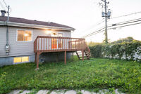 2+1 BDR House Laval Auteuil Avail Now Sale / Rent To Own 1300$