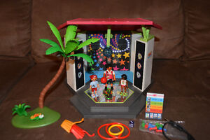 Playmobil #5266 Childrens Club & Disco