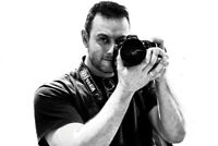 Are you a video grapher ?