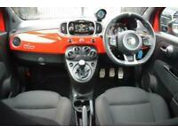 2019 Abarth 595 595 T-Jet 70th USED Hatchback Petrol Manual