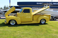 1950 Chevrolet Other Pickup Truck