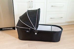 Valco Baby Snap Duo Bassinet