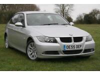BMW 320d SE Manual