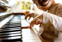 Piano Lessons -Mississauga(Derry Road/Mavis)